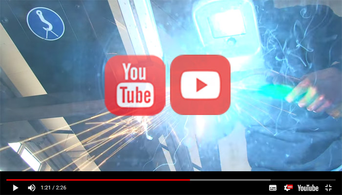 firmenvideo screenshot tschannen metallbautechnik